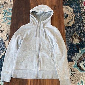 Womens North Face sweatshirt